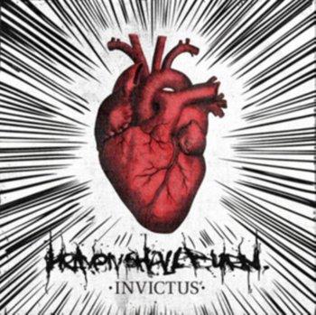 Invictus-Heaven Shall Burn
