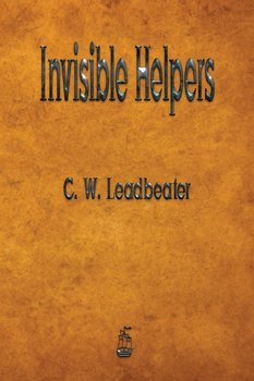 Invisible Helpers-Leadbeater C. W.