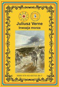 Inwazja morza-Verne Juliusz