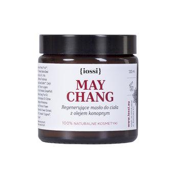 Iossi, masło do ciała May Chang, 120 ml-Iossi