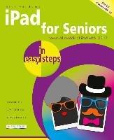 iPad for Seniors in easy steps-Vandome Nick