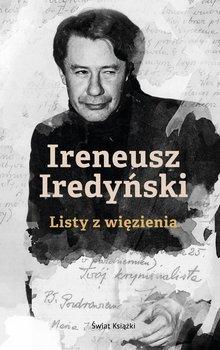 Ireneusz Iredyński. Listy z więzienia                      (ebook)