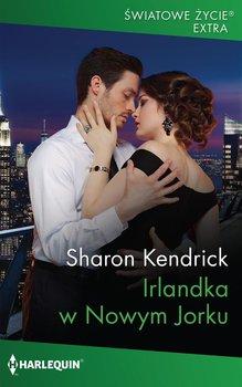 Irlandka w Nowym Jorku-Kendrick Sharon