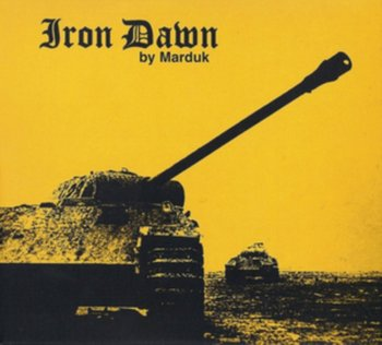 Iron Dawn-Marduk