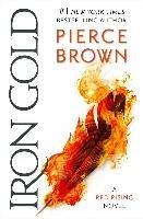 Iron Gold-Brown Pierce