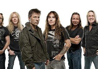 Iron Maiden ogłaszają drugi koncert w Polsce, Tremonti gościem specjalnym