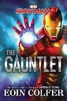 Iron Man: The Gauntlet-Colfer Eoin