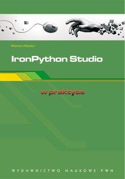 IronPython Studio-Mysior Marian