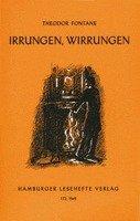 Irrungen, Wirrungen-Fontane Theodor
