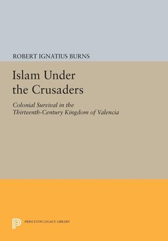 Islam Under the Crusaders - Burns Robert Ignatius