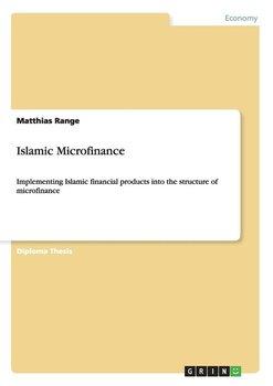Islamic Microfinance-Range Matthias