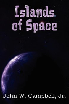 Islands of Space-Campbell John W.