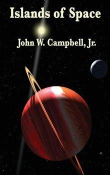 Islands of Space-Campbell John W. Jr.
