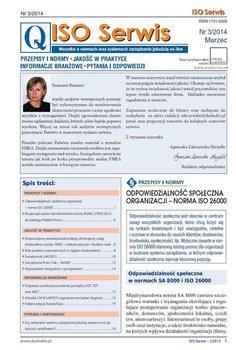 ISO serwis                      (ebook)