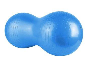 Iso Trade, Piłka Gimnastyczna P5467, niebieski-Iso Trade