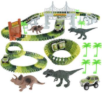 Iso Trade, tor samochodowy Park Dinosaurów-Iso Trade