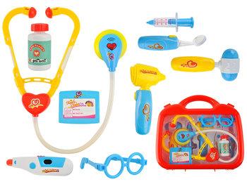 Iso Trade, zestaw Małego Lekarza, 6118