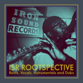 ISR Rootspective - Various Artists