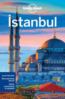 Istanbul-Lonely Planet