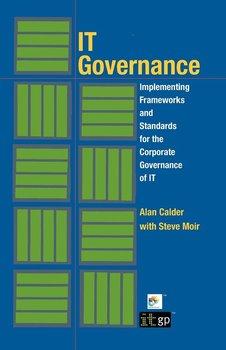 IT Governance-Calder Alan