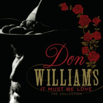 It Must Be Love-Williams Don