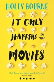 It Only Happens in the Movies-Bourne Holly