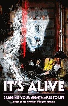 It's Alive-Palahniuk Chuck