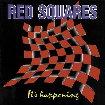 It'S Happening-Red Squares