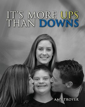 It's More Ups Than Downs-Troyer Amy