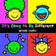 It's Okay to Be Different-Parr Todd