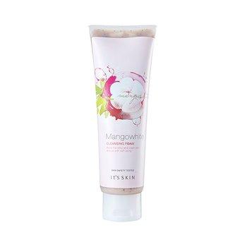 It's Skin, Mangowhite Cleansing Foam, pianka do mycia twarzy z wyciągiem z mangostanu, 150 ml-It's Skin