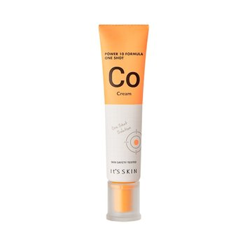 It's Skin, Power 10 Formula One Shot CO Cream, ujędrniający krem do twarzy, 35 ml - It's Skin