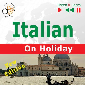 Italian on Holiday: In vacanza - Guzik Dorota