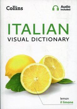 Italian Visual Dictionary-Opracowanie zbiorowe