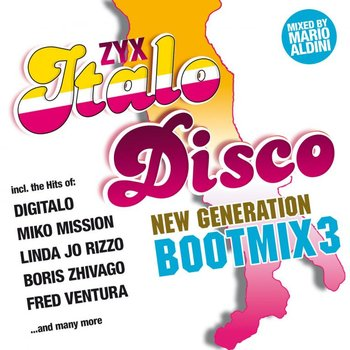 Italo Disco New Generation Bootmix - Various Artists