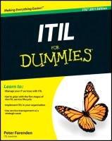 ITIL For Dummies-Farenden Peter