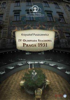IV Olimpiada Szachowa Praga 1931-Puszczewicz Krzysztof