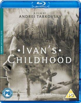 Ivan's Childhood (brak polskiej wersji językowej)-Tarkovsky Andrei