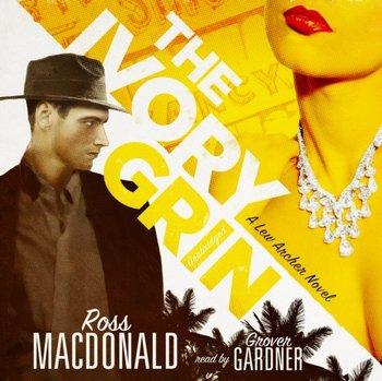 Ivory Grin-Macdonald Ross