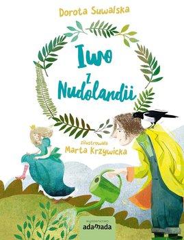 Iwo z Nudolandii                      (ebook)