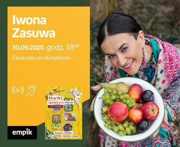 Iwona Zasuwa – Premiera online
