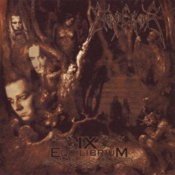 IX Equilibrium-Emperor
