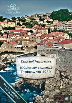 IX Olimpiada Szachowa. Dubrownik 1950-Puszczewicz Krzysztof
