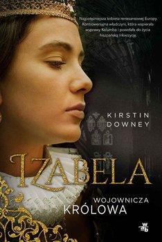 Izabela. Wojownicza królowa                      (ebook)