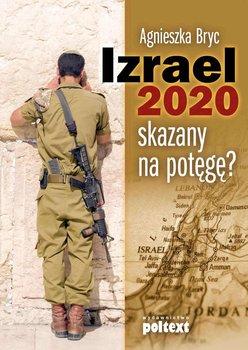 Izrael 2020: skazany na potęgę?                      (ebook)