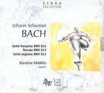 J.S. Bach: Suite Francaise-Rannou Blandine