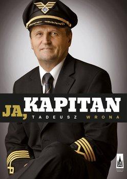 Ja, kapitan-Wrona Tadeusz