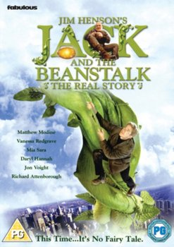 Jack and the Beanstalk - The Real Story (brak polskiej wersji językowej)
