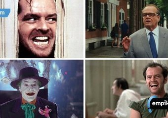 Jack Nicholson jakiego nie znacie, czyli 10 faktów z życia aktora, o których mogliście nie wiedzieć