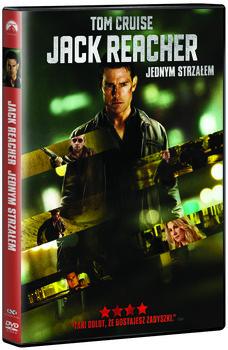 Jack Reacher: Jednym strzałem-McQuarrie Christopher